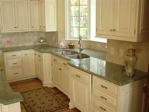 5 Favorite Types of Granite Countertops for Stunning