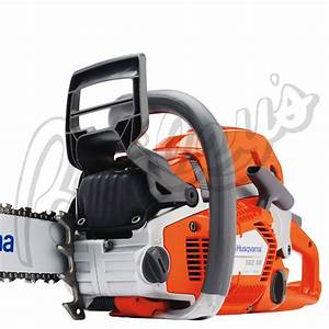 "Husqvarna 562Xp 60Cc Chainsaw With 24"" Bar And Chain"
