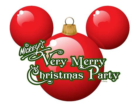 mickey very merry christmas party mickey s merry i 4 travel company