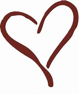 Clipart Heart Outline | Clipart Panda - Free Clipart Images