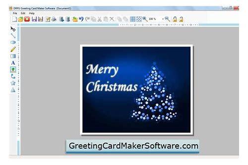 Free Download Greeting Card Creator Rabdampservchop