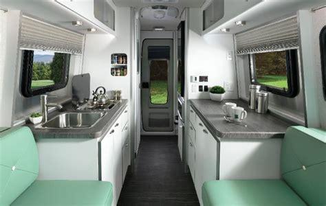airstream nest  ultralight travel trailer  outdoor