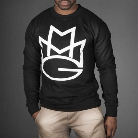 Mmg Maybach Music Group Sweatshirt