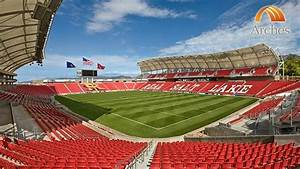Rsl Stadium Seating Chart Rsl Waiting For 2015 Real Salt Lake Real Salt Building
