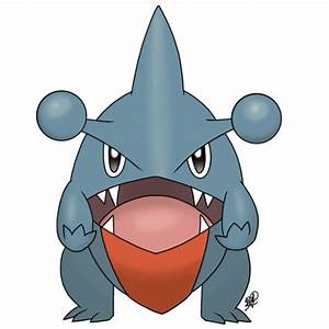 Gible Images | Pokemon Images