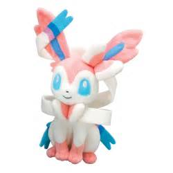 pokemon plush toys 8 inch sylveon