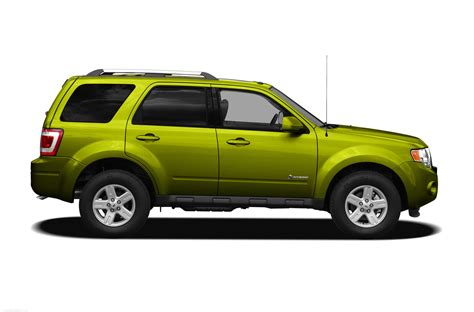 Ford Escape 2011 by 2011 Ford Escape Hybrid Price Photos Reviews Features
