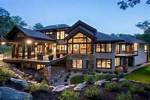 60 Most Popular Modern Dream House Exterior Design Ideas  3