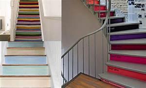 charmant comment repeindre un escalier en bois 3 With commentaire repeindre un escalier en bois