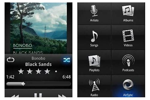 music player java apps download