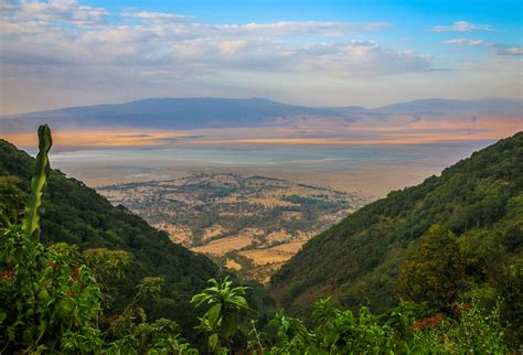 Exploring Ngorongoro Conservation Area (time In A Bottle