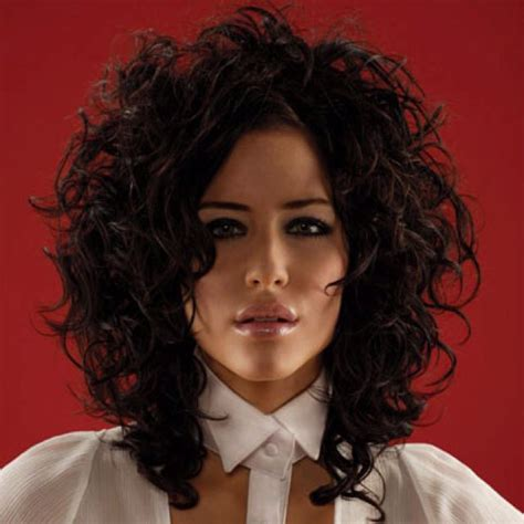 wild awesome edgy hair hair make up curly hair