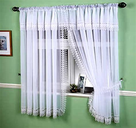 cutlacks made to measure net curtains