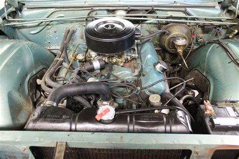 Engine For Chrysler 300 by 1965 Chrysler 300 Design Specs