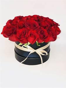Red Rose Hat Box In Lake Geneva  Wi