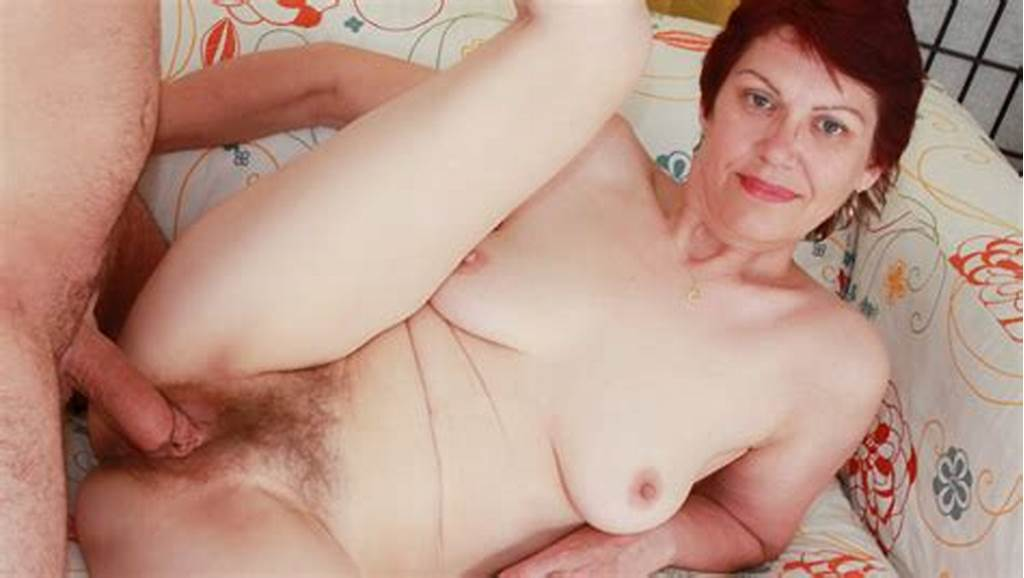 #Gray #Haired #Granny #Gets #Fucked #By #Young #Men