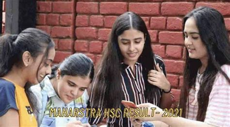 The results of this year's higher secondary certificate (hsc) and its equivalent examinations will be published. Maharashtra HSC Result 2021: Schools soon to submit final ...
