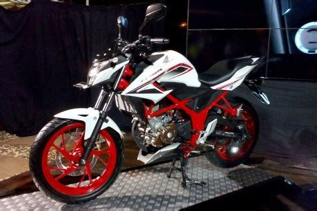 honda cbr streetfire limited edition launched indonesia