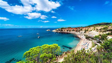 Ibiza Weather Climate And Geography World Travel Guide