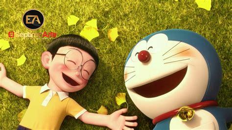 'Stand by Me Doraemon' Tráiler español (HD) YouTube