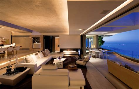 World of Architecture: Amazing Mansion House by SAOTA