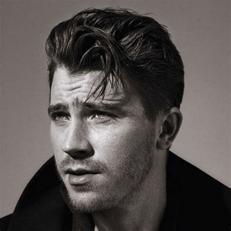 1950s Mens Hairstyles by 1950s Hairstyles For S Hairstyles Haircuts 2017