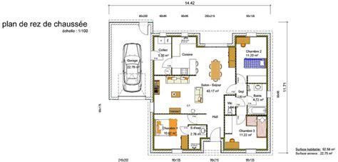 maison plan gratuit telecharger plan de maison gratuit pdf plan maison moderne gratuit pdf