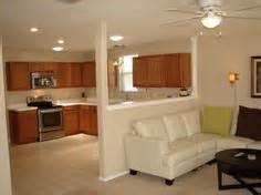 kitchen living room divider ideas half walls on columns column design and load bearing wall