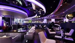 Restaurants et bars L'Hôtel du Lac, Enghien les Bains Hôtels Barrière