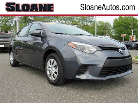 Toyota Glenside by New Toyota Corolla In Glenside Pa Inventory Photos
