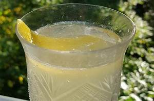 Foodista A Must Have Summer Champagne Cocktail Recipe