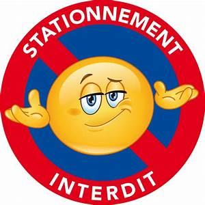 Panneau Interdit De Stationner : panneau de stationner imprimer gratuit best des panneaux ~ Dailycaller-alerts.com Idées de Décoration