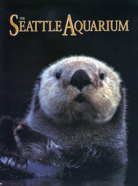 aquarium dans le nord les zoos dans le monde seattle aquarium