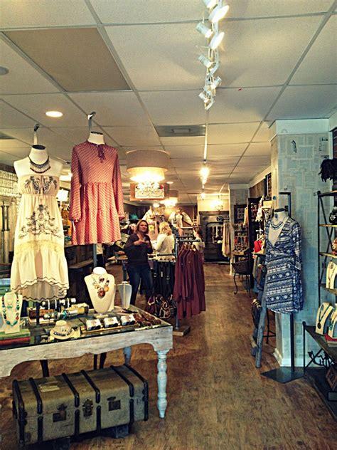 boutiques  blue ridge boutique decor store displays