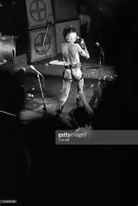 <b>Wendy O. Williams</b> of the Plasmatics