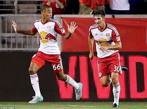 New York Red Bulls 4-2 Chelsea: Asmir Begovic has debut to ...