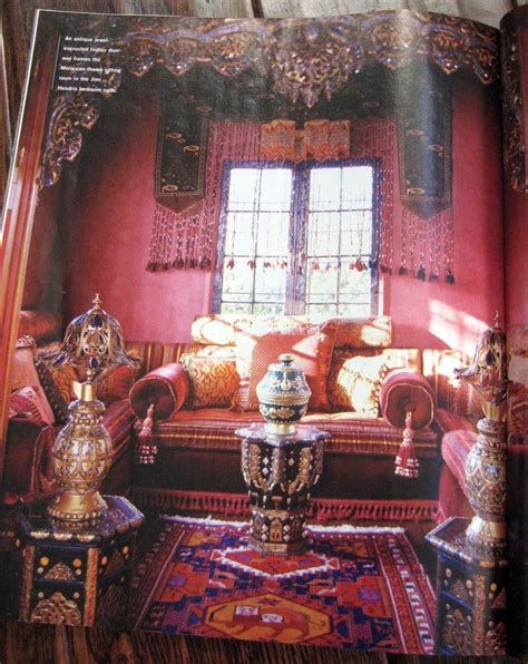 Bedroom Drop Dead Gorgeous Picture Of Red Pink Moroccan