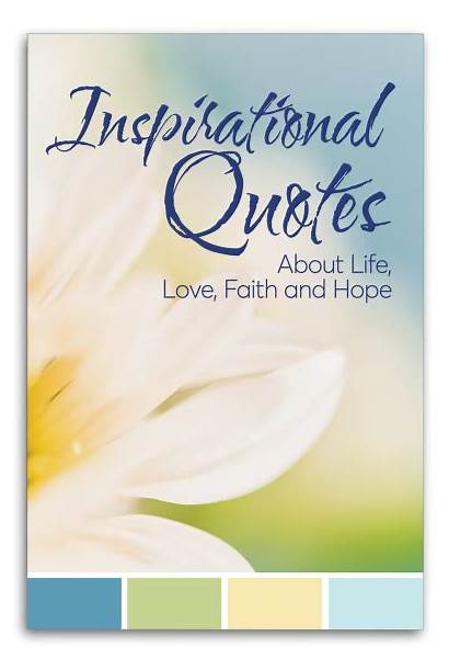 Quotes Inspirational Hope Faith Guideposts Ebook English