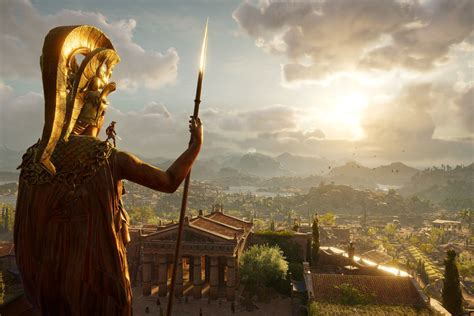 Assassin's Creed Odyssey Guided Mode Versus Exploration Mode Guide