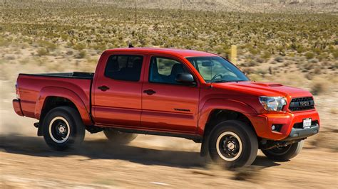 Tacoma Toyota 2015 by 2015 Toyota Tacoma Test Drive Review Cargurus