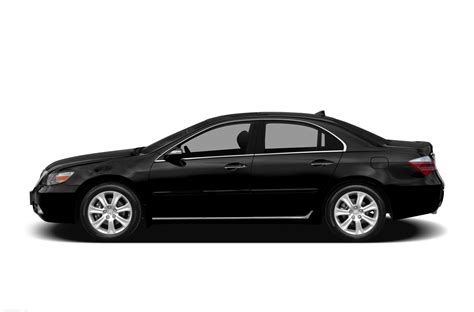2011 acura rl price photos reviews features