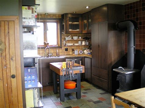fabrication de cuisines sylvain coutu artisan