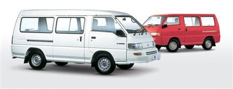 Review Mitsubishi L300 by 1996 Mitsubishi L300 Review Top Speed