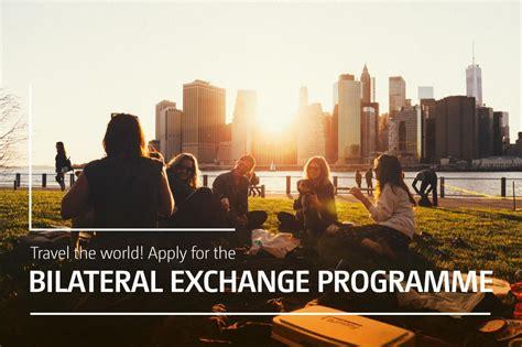 Apmaiņas programmas - Biznesa augstskola Turība, Iespējas ...