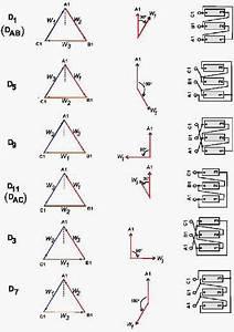 Understanding Vector Group Of Transformer  Part 1