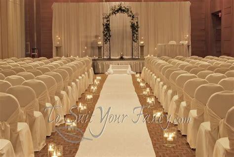 1950s indoor wedding reception ideas quot wedding ceremony decorations ideas indoor quot in