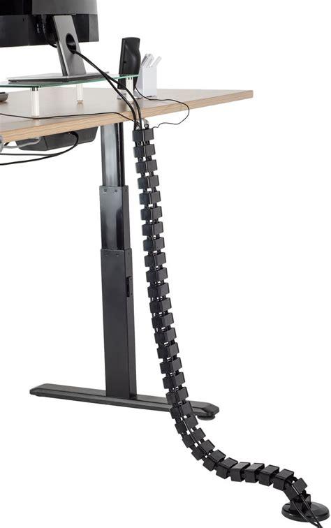 desk acc vertebrae cable management kit  desk