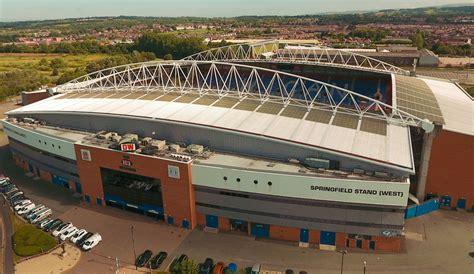 DW Stadium Ticket Office update - Wigan Warriors Blog