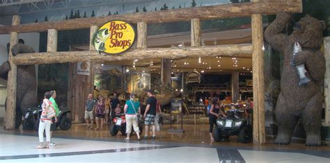 Boat Store Calgary by Bass Pro Shops Outdoor World Calgary