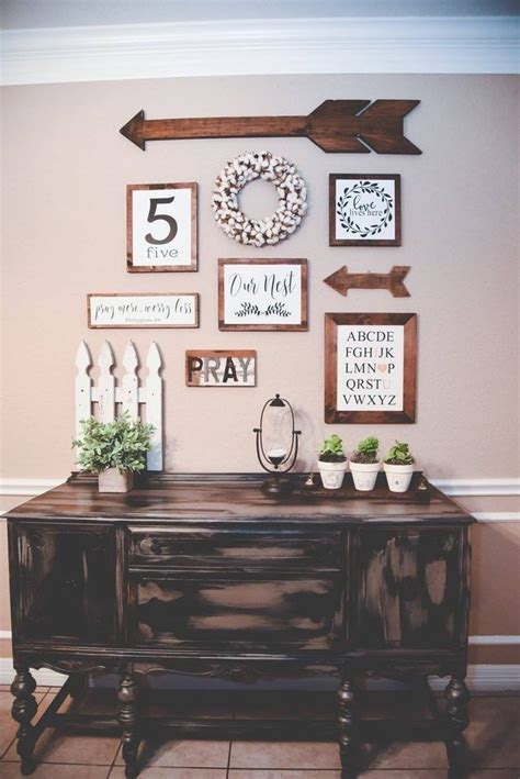 hand painted  antique buffet   mix  gray tones